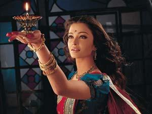Devdas - Aishwarya Rai