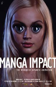 Manga impact