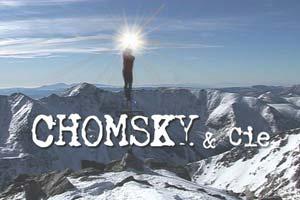 Chomsky et cie