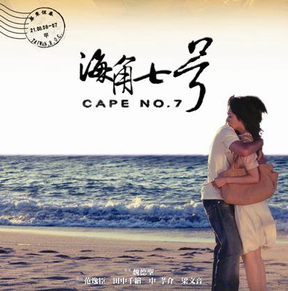Cape n°7