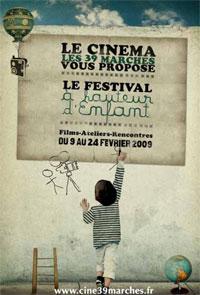 festival à hauteur d'enfant
