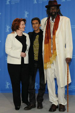 london river rachid bouchareb berlinale brenda nlethyn, sotigui kouyate