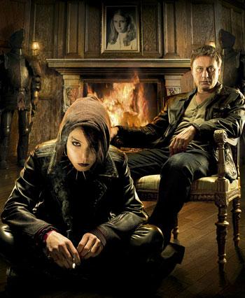 Dans le film tiré du best-seller Millenium, Lisbeth Salander est placée sous tutelle.
