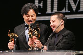 kiyoshi kurosawa jia zhang ke