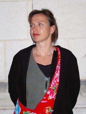 Marianne Dumoulin