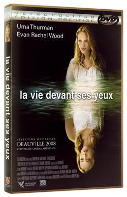 DVD La vie devant ses yeux