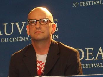Steven Soderbergh