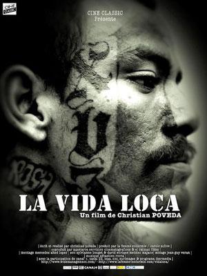 affiche la vida loca