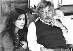 Gilles Carle et Carole Laure