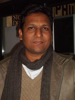 Satish Manwar