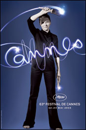 cannes 2010 affiche