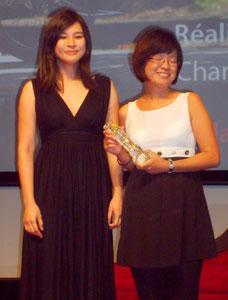 Charlotte Lim Lay Kuen