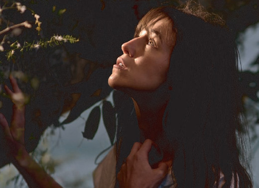 charlotte gainsbourg the tree l'arbre