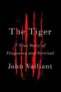 livre the tiger john vaillant