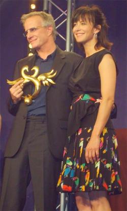 Christophe Lambert & Sophie Marceau