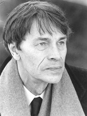 Laurent Terzieff