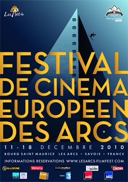 Festival des Arcs