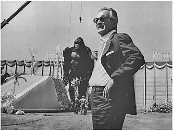 dino de laurentiis king kong 1976