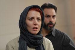 Nader et SImin, une séparation, ours d'or 2011