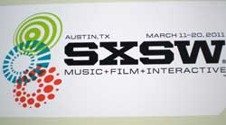 Austin SXSW