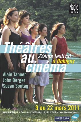 théâtres au cinéma