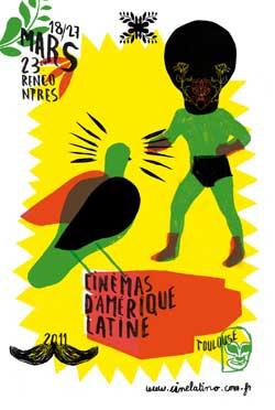 rencontres de cinéma d'Amérique latine