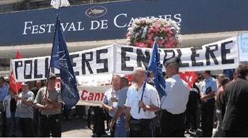 Cannes 2011 le chiffre du jour 4 900 le blog d 39 ecran for Police cannes