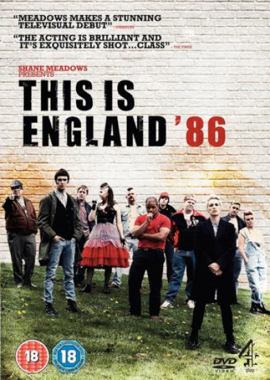 This is England ' 86