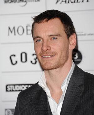 michael fassbender aux british independant film awards