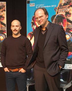 Rencontres henri langlois international film schools festival
