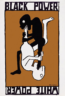 black power white power tomi ungerer
