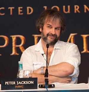peter jackson bilbo le hobbit