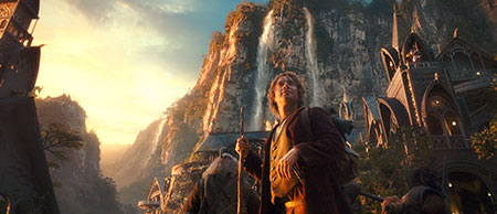 the hobbit un voyage inattendu