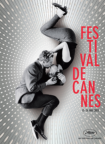 affiche cannes 2013 © agence bronx