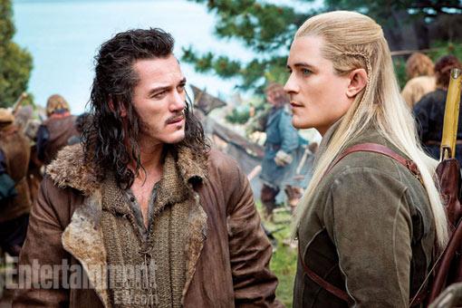 le hobbit histoire d'un aller et retour orlando bloom