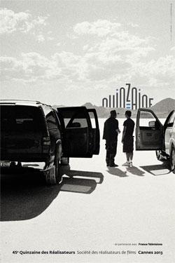 quinzaine des réalisateurs 2013