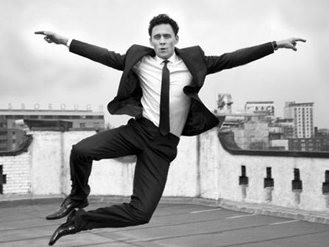 "Cannes 2013 : Qui est Tom Hiddleston ? "" Le Blog d'Ecran Noir"