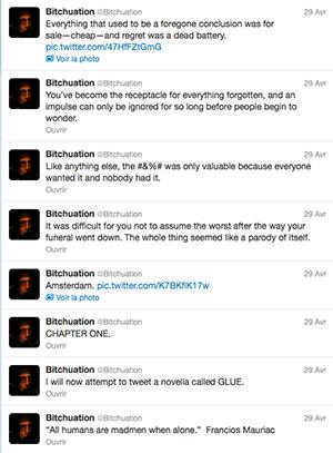 Steven Soderbergh compte twitter