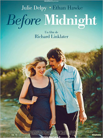 affiche before midnight