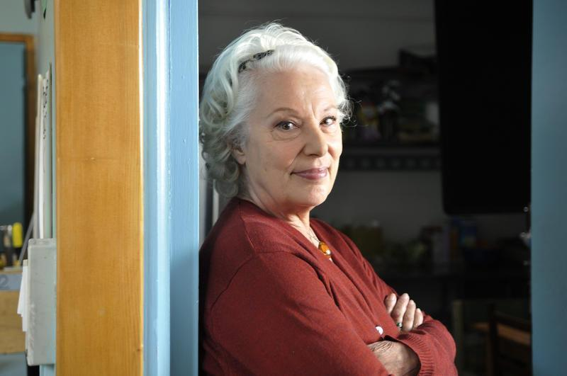 Bernadette Lafont Paulette