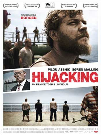 affiche hijacking
