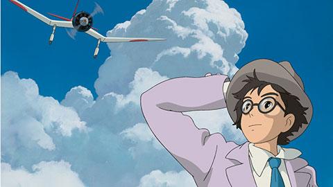 kaze tachinu the wind rises miyazaki