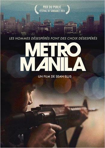 poster metro manila