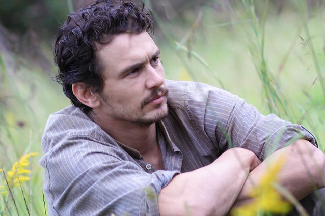 James Franco As I Lay Dying