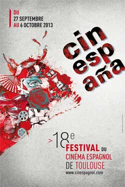 cinespana 2013