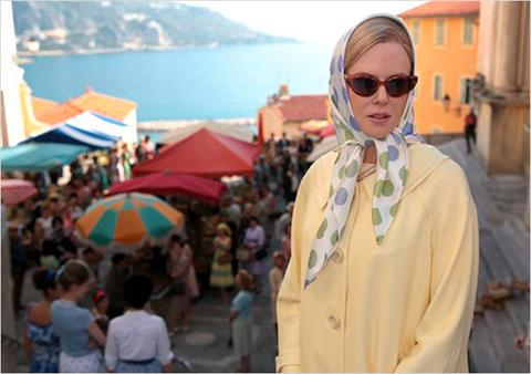 Nicole Kidman dans Grace de Monaco d'Olivier Dahan
