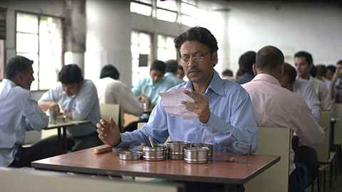 Irrfan Kahn The Lunchbox