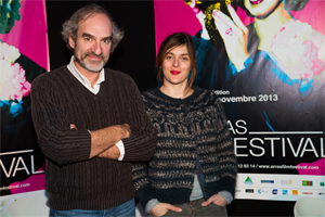 Valérie Donzelli et Michel Vuillermoz