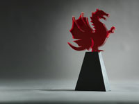 Dragon Award à Göteborg
