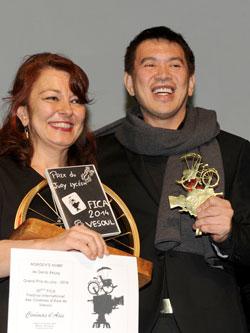 Grand Prix du FICA 2014